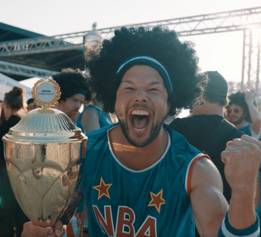 Dodgeball Cup 2021
