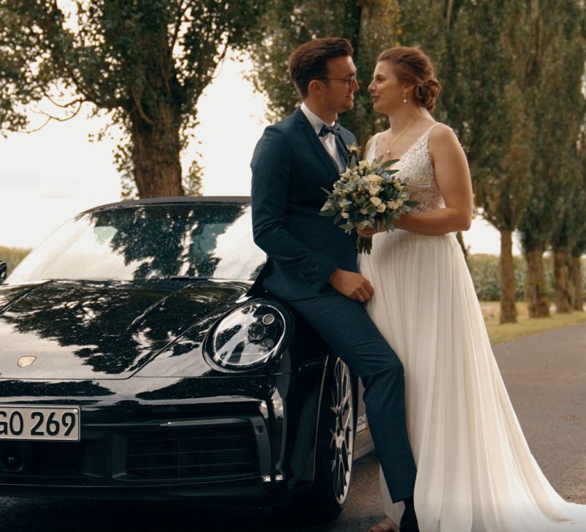 Hochzeitsvideo Sebastian & Viola